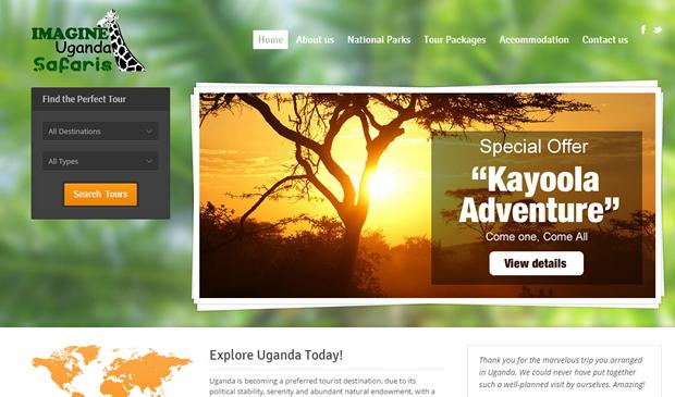 Imagine Uganda Safaris